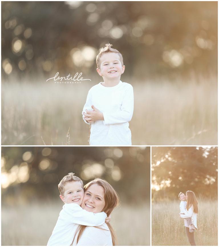 Sugar Land Family Photographer | Lentille Photography