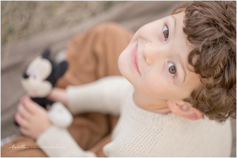 Sugar Land Child Photographer | The Comfort Project Vol 2