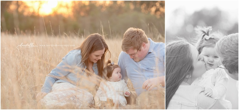 Sugar Land Family Photographer | Lentille Photography
