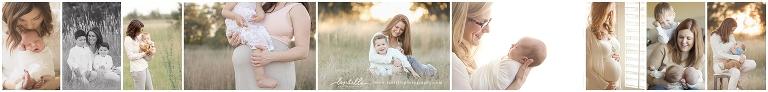 Houston Motherhood Photographer | Lentille Photography
