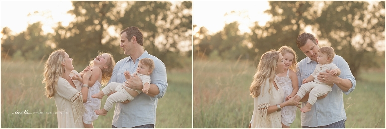 Houston Family Phtoographer | Lentille Photography