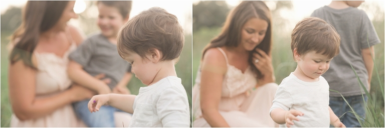 Houston Family Photographer | Lentille Photography
