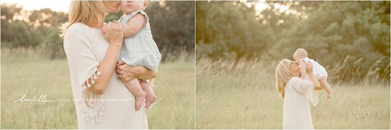 Houston Baby Photographer | Lentille Photography