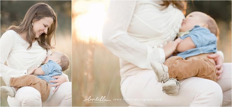Houston Family Photographer | Lentille Photographer