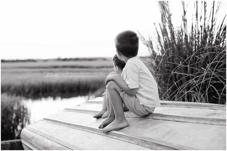 Houston Child Photographer | Lentille Photography
