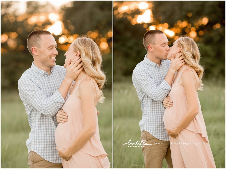 Houston Maternity Photographer | Lentille Photography