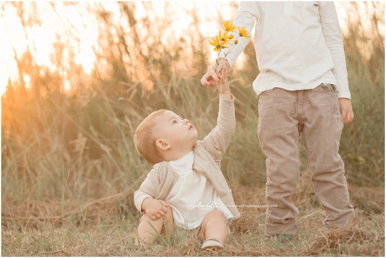 Houston Child Photographer | Lentille Phtography