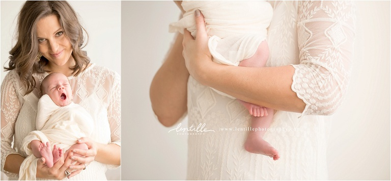Houston Newborn Photographer | Lentille Photography