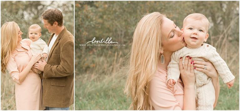 Houston Family Photographer | Lentlile Photography