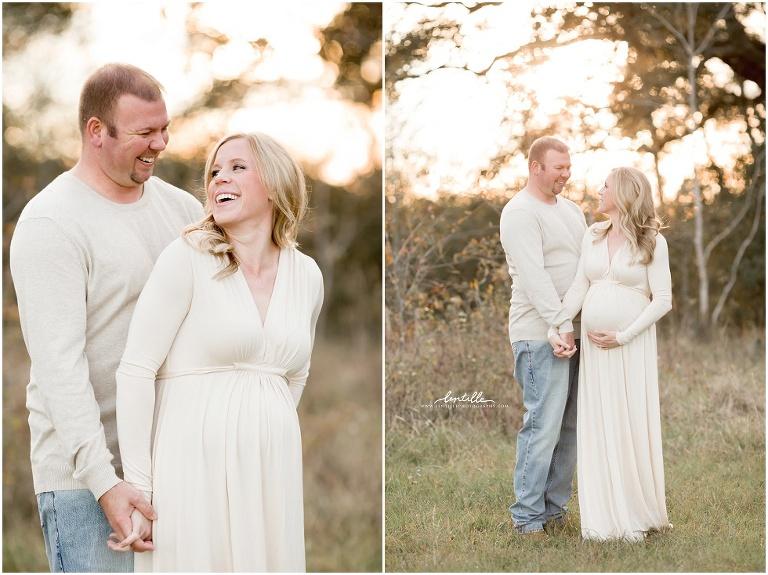 Houston Maternity Photographer | Lentille Photography