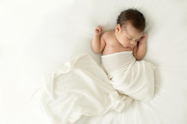 Houston Newborn Photographer | Lentille Photography | www.lentillephotography.com