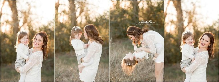 Houston Family Photographer | Lentille Photography