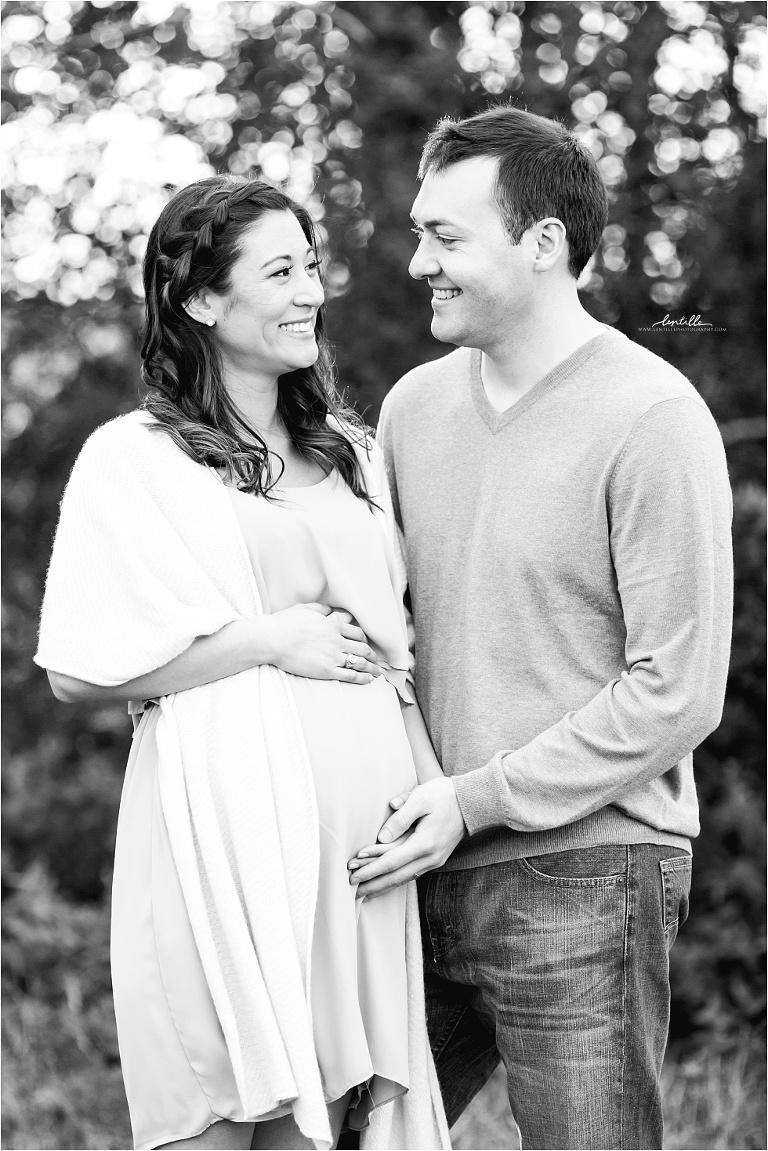 Houston Maternity Photographer   Lentille Photography