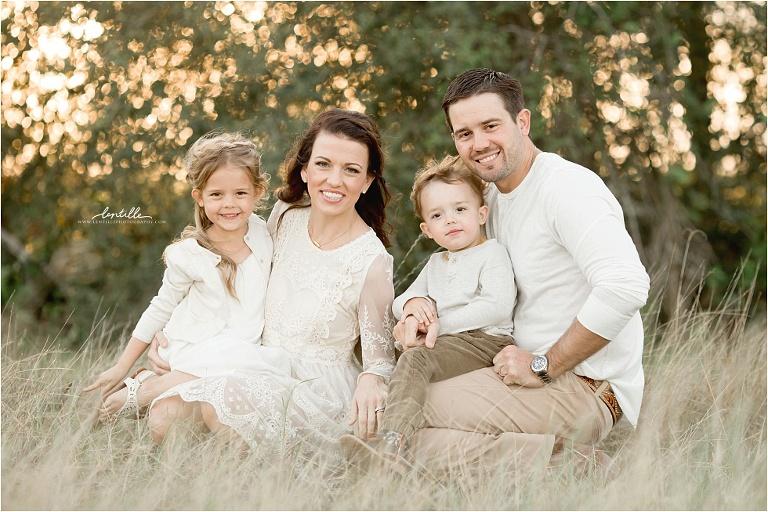 Houston Family Photographer   Lentille Photography