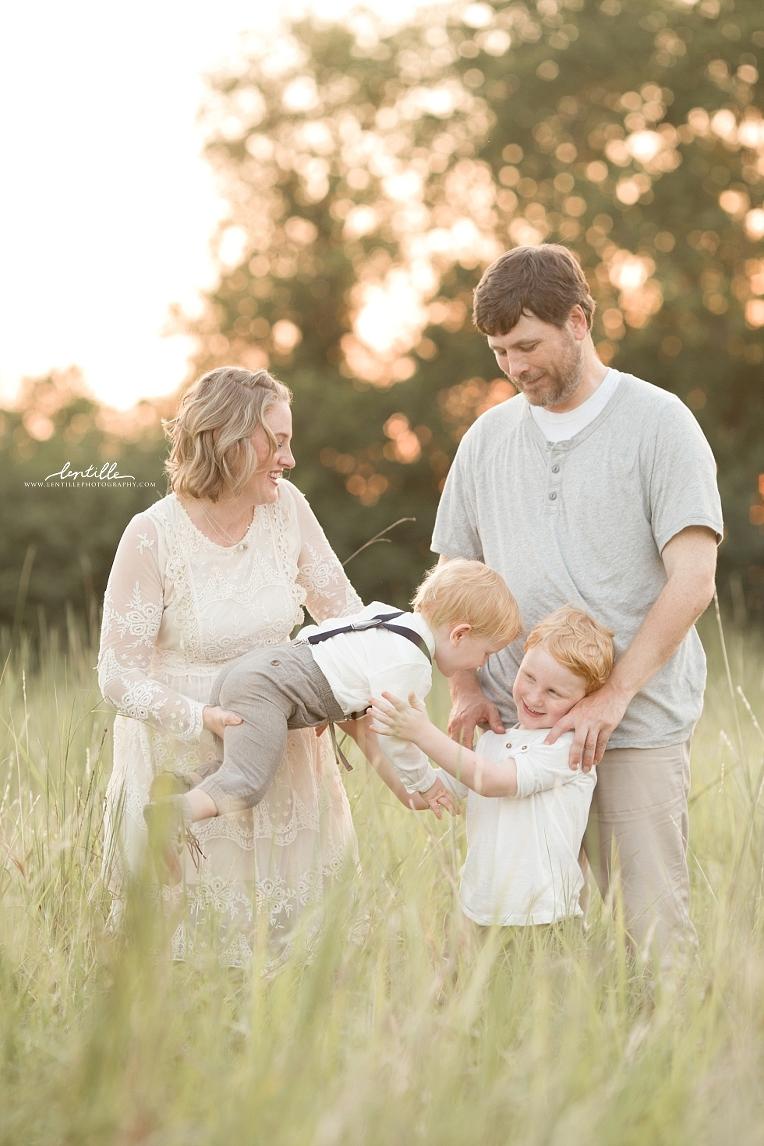 Houston Family Photographer | Lentille Photography | www.lentillephotography.com