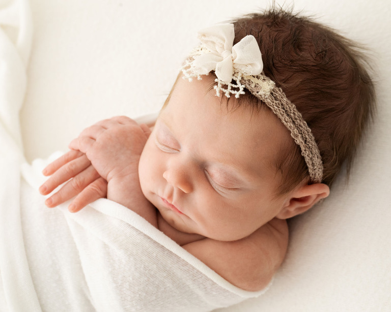 Houston's Best Newborn Photographer
