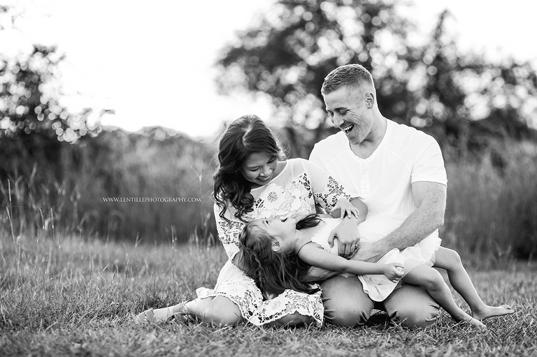 Houston Family Photographer | Lentille Photography | www.lentillephotography.com