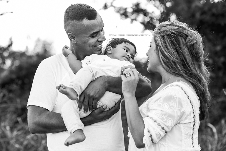 Houston Family Photographer | Lentille Photography } www.lentillephotography.com