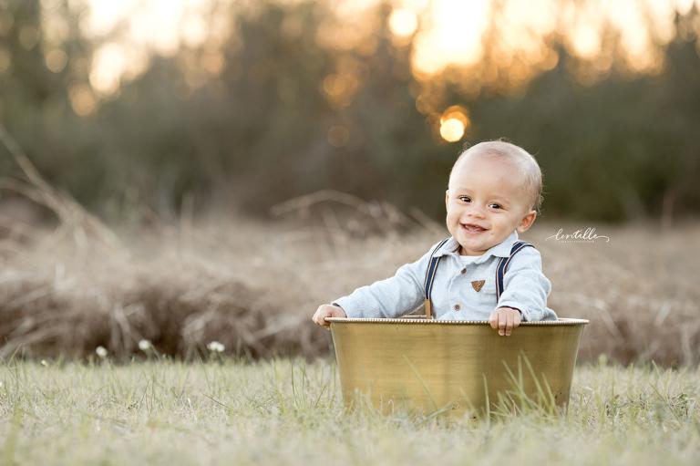 Houston Baby Photographer | Lentille Photography | www.lentillephotography.com