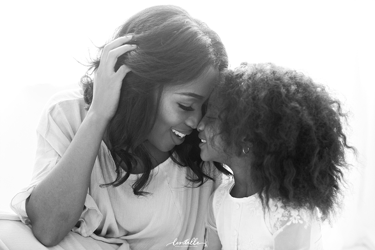 Houston Mother's Day Photographer | Lentille Photography | www.lentillephotography.com