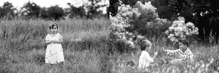 Brothers play together | Lentille Photography | Houston Family Photographer