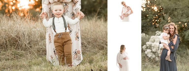 motherhood photographer event 2018