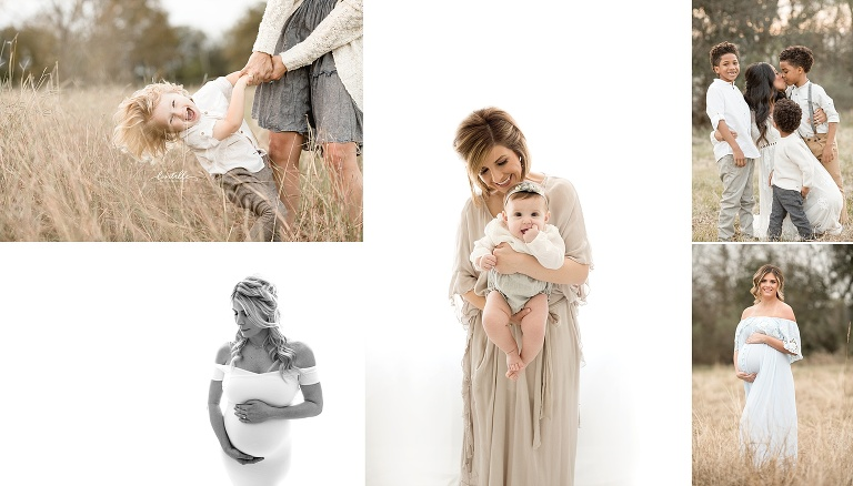 motherhood photographer 2018 event