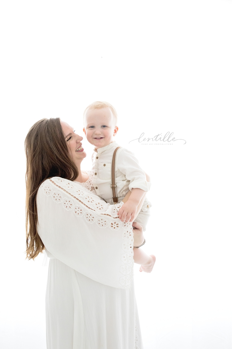 Mommy And Me Photos   Lentille Photography