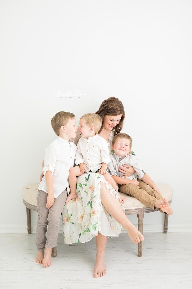 Family Photos | Lentille Photography