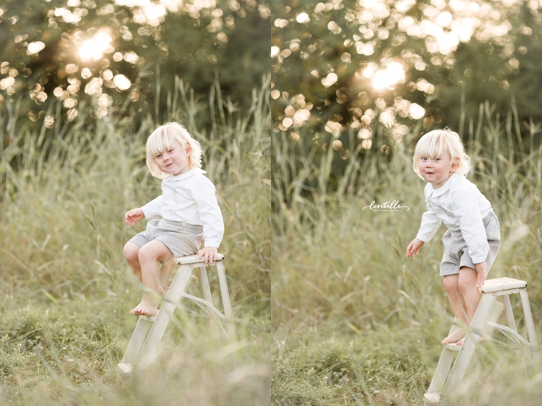 Houston Family Photography | Lentille Photography