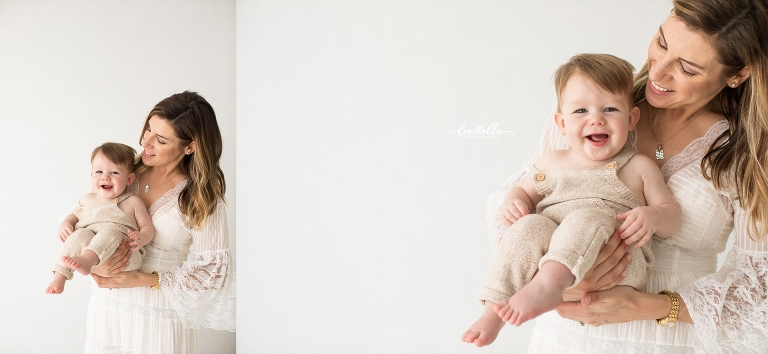 Motherhood Session In Houston | Lentille Photography