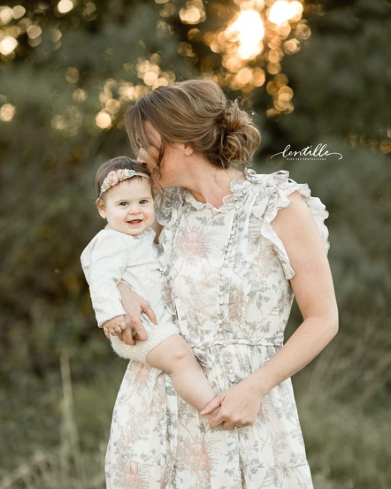 Prints and Family Photos