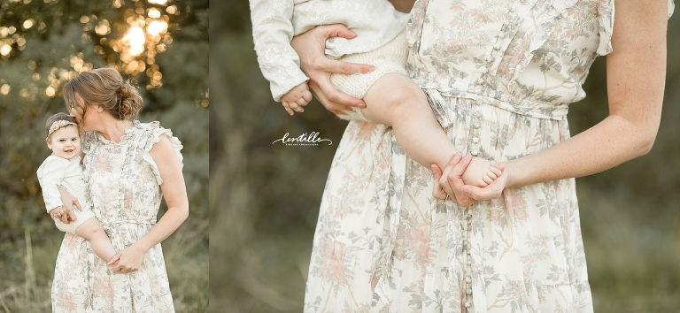 Fall Family Photos In Houston   Lentille Photography