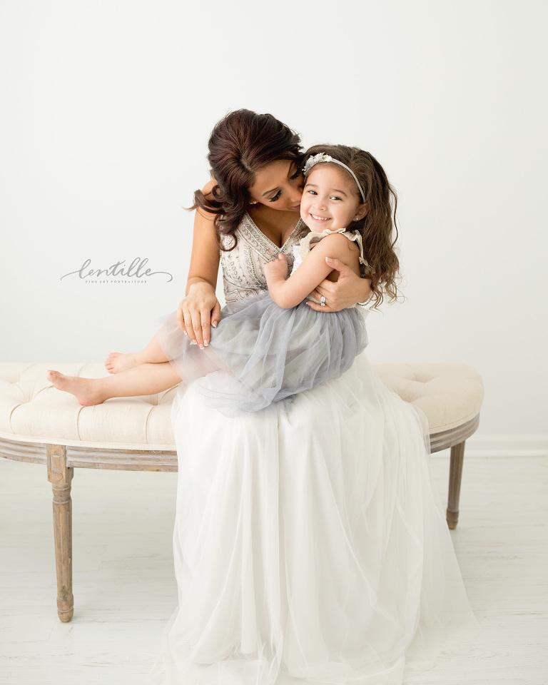 Motherhood Picture | Lentille Photography