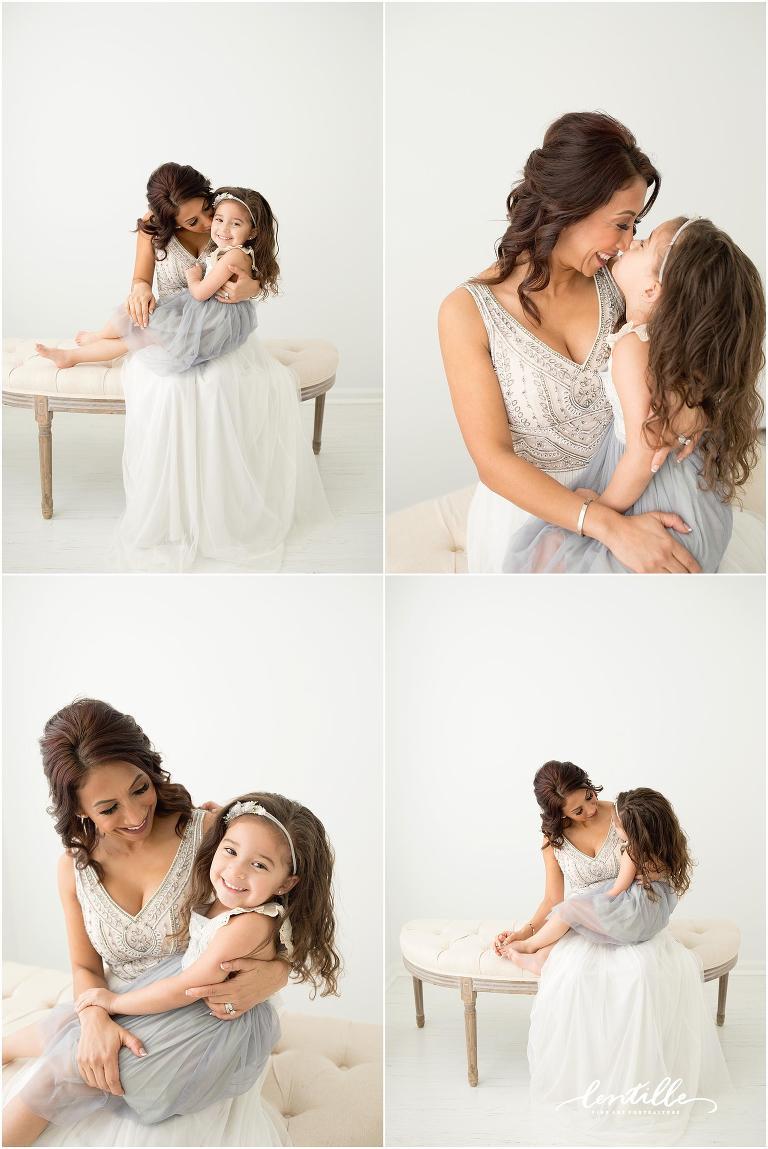 Houston Motherhood session