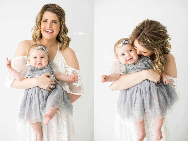 Mommy and Me Houston photography session