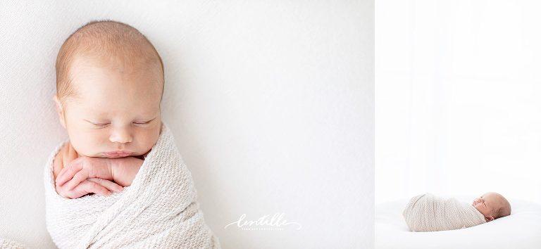 Houston Area Newborn Photographer