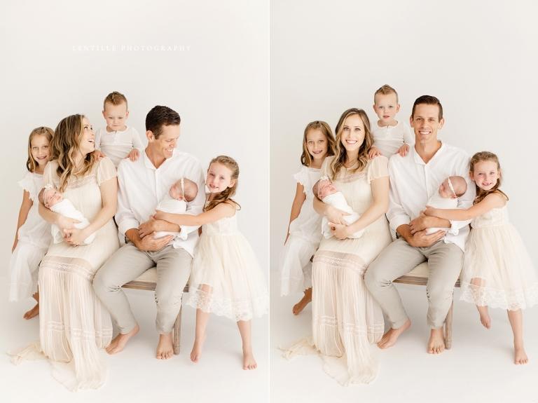 Katy Area Newborn Photographer